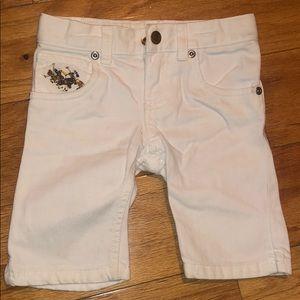 Ralph Lauren Toddler shorts